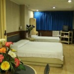 Cheap Hotels in Manila I Stayed At