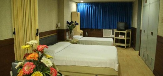 Cheap hotels in Manila