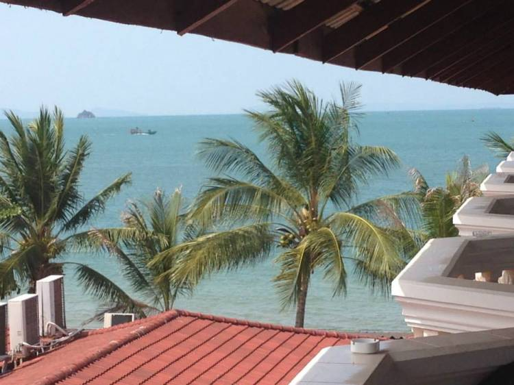 Living in Sihanoukville