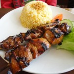 Top 6 Restaurants in Cebu