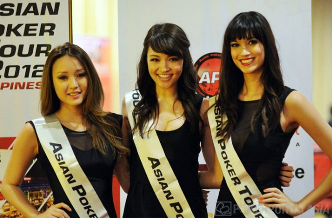 Asian Poker Tour - Poker in the Philippines