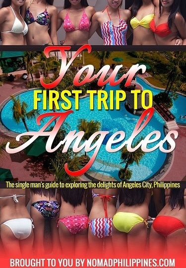 angeles ebook guide