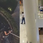 Picking up Girls in Malls in the Philippines