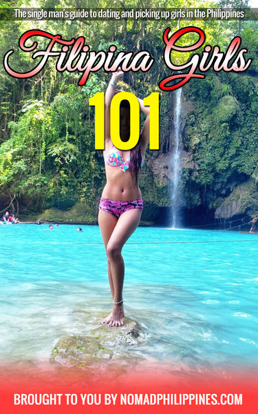 filipina girls 101 ebook