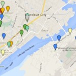 Cebu City Ebook Guide & Map