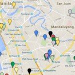 My Manila Ebook Guide & Map