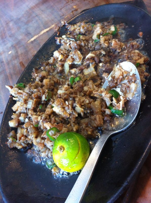 oily-sisig-filipino-food