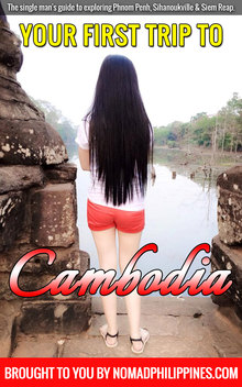 Your First Trip to Cambodia