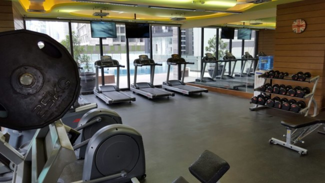knightsbridge-apartment-gym-manila