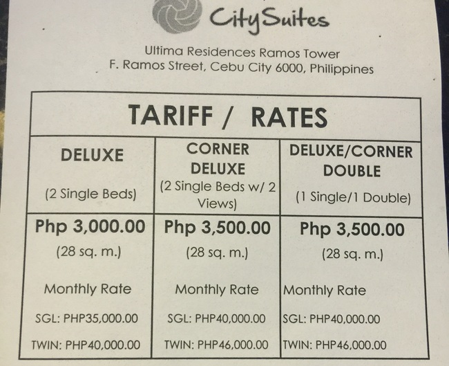 city-suites-room-rate-cebu-monthly-stay-condo