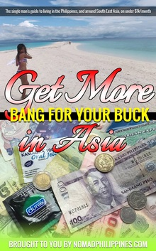 Get More Bang For Your Buck In Asia