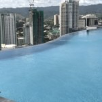 Apartment in Cebu for Dating Pinays | Calyx Residences