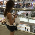 Harder to Pick up Girls in Malls in Jakarta?