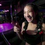 Pics of Thai Bargirls I've…