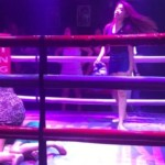 Lady Boxing Fight in Manila (Video)